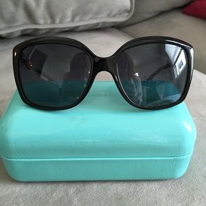 Womens Tiffany Sunglasses